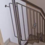 Edelstahl-Geländer