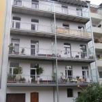 Balkon-Anlagen