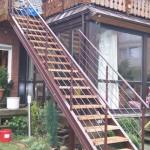 Treppe (Aussen)