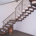 Treppe (Innen)